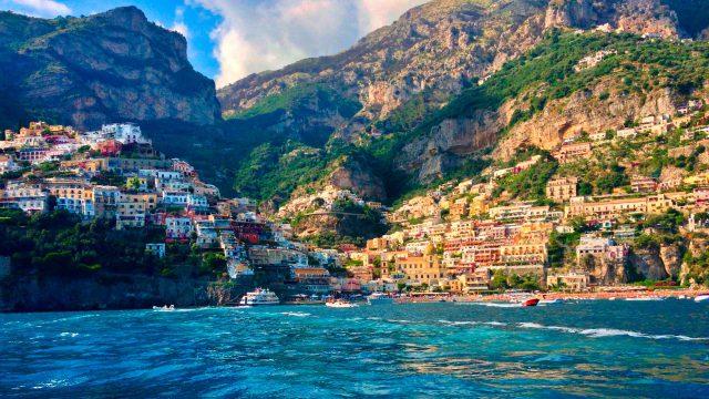 Cooperativa S Antonio Excursions Transfers And Boat